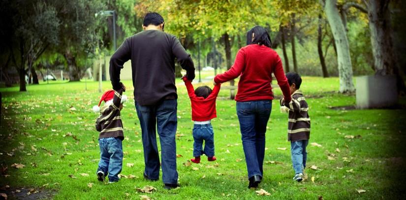 Style Rodzicielskie – Warsztat dla Rodziców!