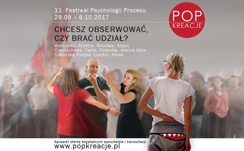 Festival POP Kreacje 2017